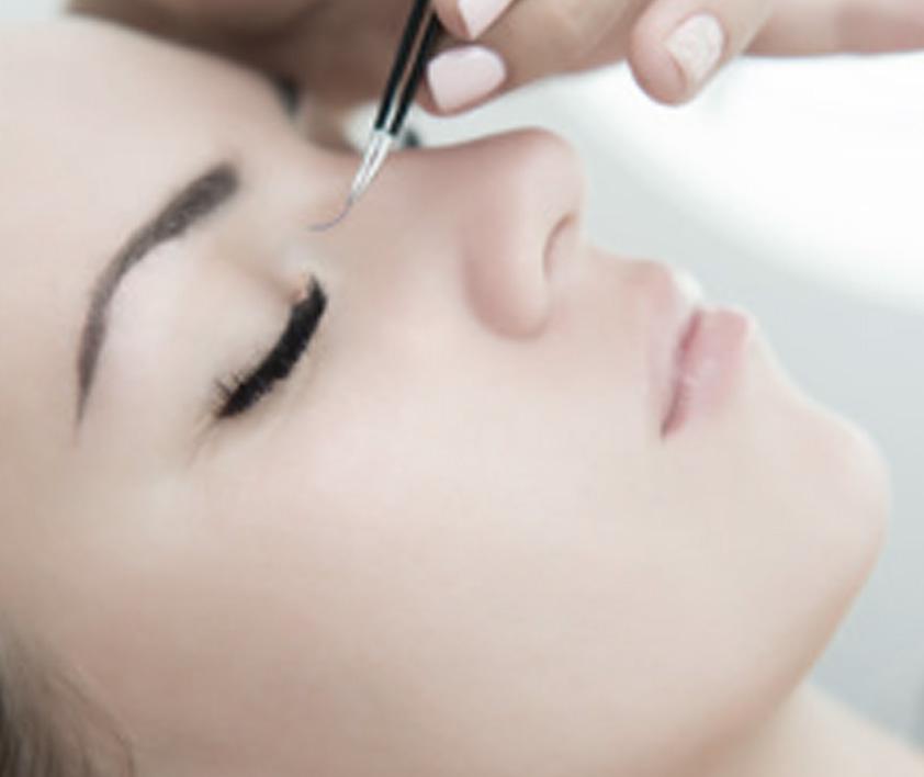 Professional Eyelash Extensions Williamsville Amherst Depew
